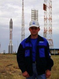 Олег Зинкин, 14 декабря 1983, Байконур, id50206129
