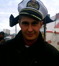 Петр Пешкин, 10 августа 1982, Сургут, id85778259